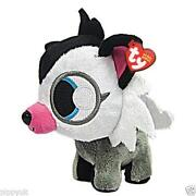 Moshi Monsters White Fang