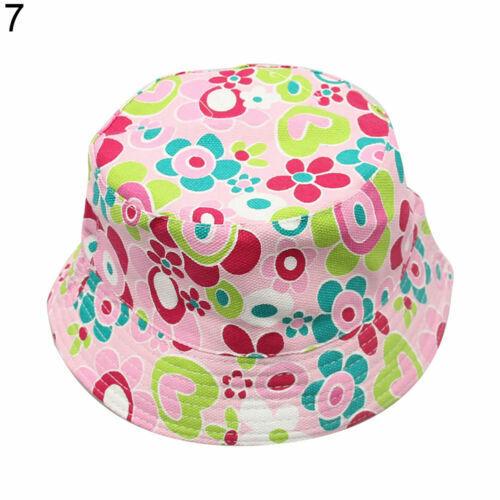 Mädchen Jungen Baby Sommermütze Sonnenhut Safari-Hut   - 12 verschiedene Modelle