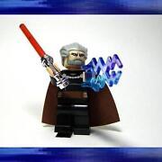 Lego Count Dooku