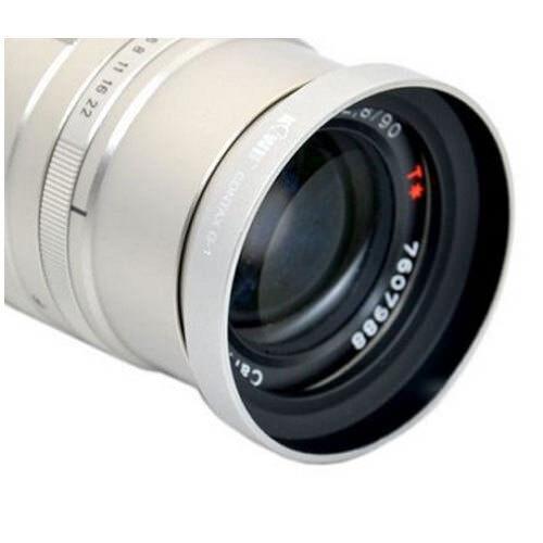 PRO 650-2600mm Lens KIT For CANON Rebel T6 T6S T6I 80D 5D