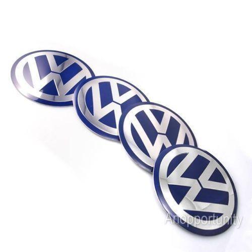 VW Center Cap Decals | eBay