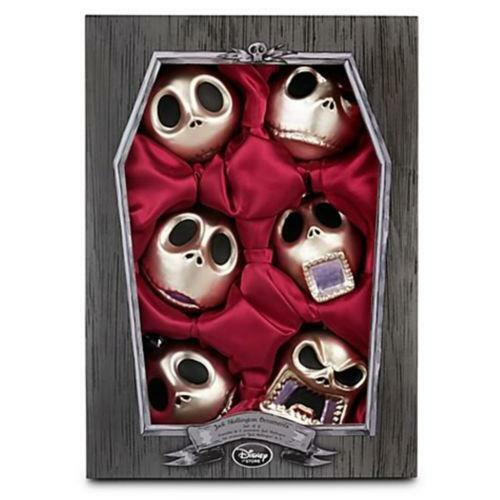 nightmare before christmas tree ebay - Jack Skellington Christmas Tree