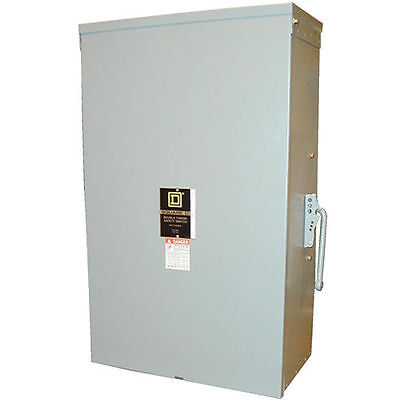 Winco 100-amp Outdoor Manual Transfer Switch