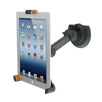 FULL MOTION UNIVERSAL TABLET WALL MOUNT BRACKET FOR iPad GALAXY UNDER COUNTER