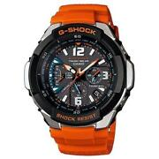 Casio G Shock Radio