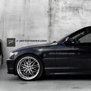 BMW Performance Felgen