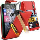 Mobile Phone Flip Cases for Nokia Lumia 530