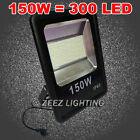 150W Outdoor Floodlights & Spotlights