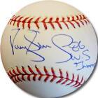 MLB Autographed Baseballs
