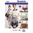 Female Purse Sewing Patterns new