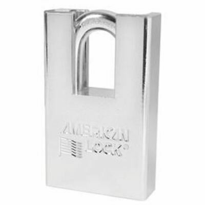 American Lock A5360 Steel Padlock Keyed Different