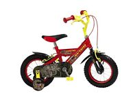 Boys dinosaur bike toys r us RRP £59.99