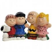 Peanuts Figurines