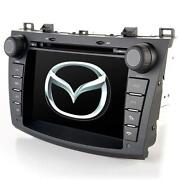Mazda 3 GPS