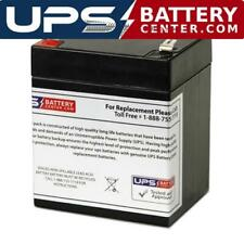 CP600LCD Compatible Replacement Battery by UPS Battery Center