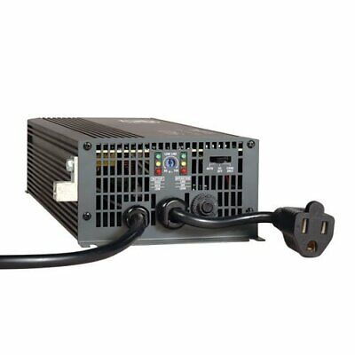Tripp Lite APS700HF 700w 12v Dc To Ac Inverter With Automatic 20-amp Charger