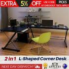 Wooden Corner Desks/L-Shaped Desks Home Office Furniture