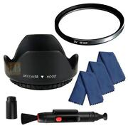 Canon 58mm UV Filter