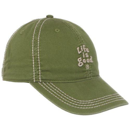 Life Is Good Mens Hat Ebay