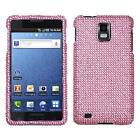 Samsung Infuse Phone Case Bling