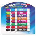 Expo Markers Color
