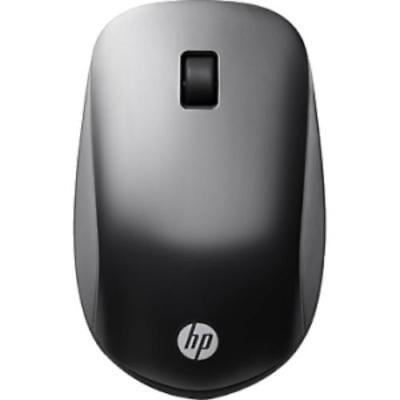 (Hewlett Packard F3J92UT#ABA Smart Buy Ultra Slim Bluetooth Wireless Mouse)