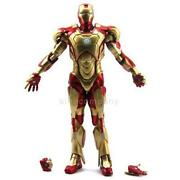 Marvel Legends Iron Man Figure