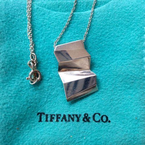 Tiffany Gehry Fine Jewelry Ebay