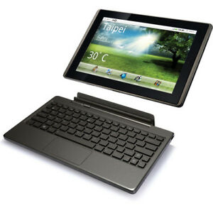 ASUS Eee Pad Transformer TF101-B1 32GB 10.1-Inch Tablet