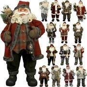 Weihnachtsmann 80 Cm