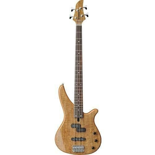 Yamaha rbx170 bass guitar ebay for Yamaha hs5 no bass