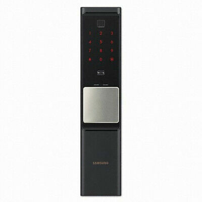 [Samsung] SHP-DR900 Smart Home Wifi Door Lock Push&Pull Premium High Security