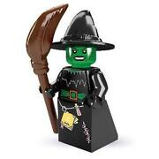 Lego Minifigure Witch