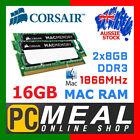 Corsair SO-DIMM DDR3 SDRAM Computer Memory (RAM)
