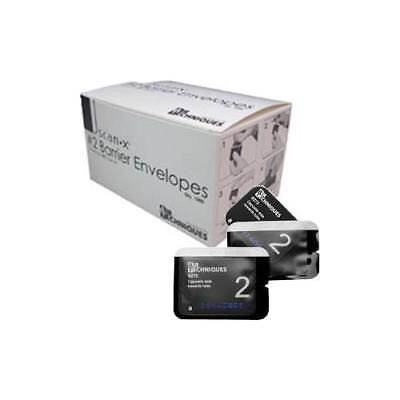 Air Techniques Inc 73248-2k Scanx Barrier Envelopes Bulk Pk Size 2 1000bx