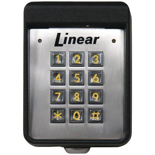Linear LINAK11M Exterior Digital Keypad