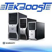 Dell T7500