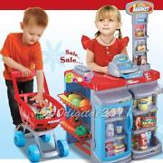 Play Supermarket