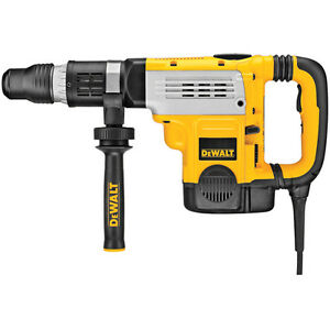 "DEWALT D25762K 2"" SDS Max drill Hammer"