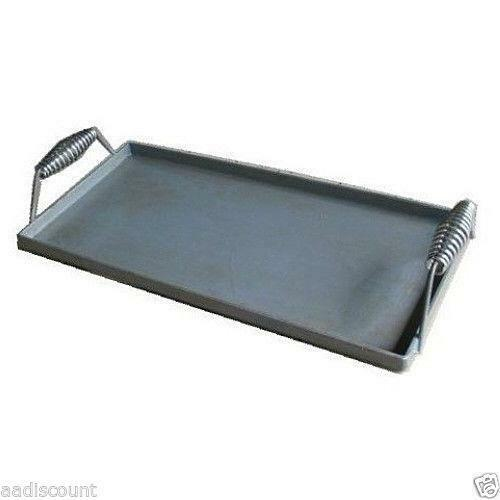 2 Burner Griddle Ebay
