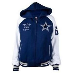 b0722e3bf1c7e Dallas Cowboys Jacket  Football-NFL