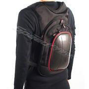 Hard Backpack