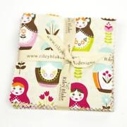 Matryoshka Fabric