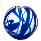 Kosta Boda Blue Vases