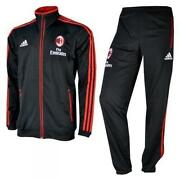 AC Milan Tracksuit