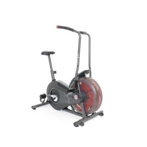 Schwinn AirDyne AD2 Dual Action Air Cycle Exercise Bike Assault Bike Home Gym