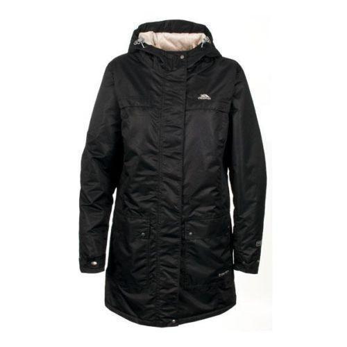 Womens Long Waterproof Coat  46d190eab