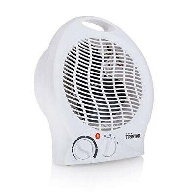 Tristar KA-5039 Calefactor con ventilador electrico y 3 funciones ajustables, T