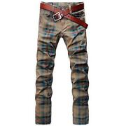 Korean Jeans Men