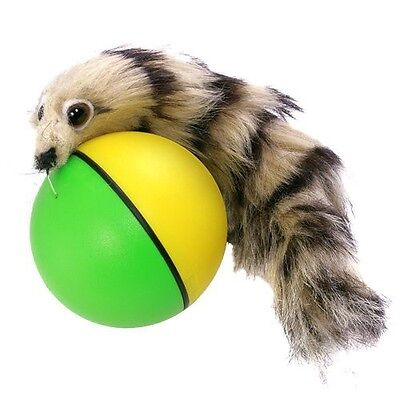 Weazel Ball The Weasel Rolls With Ball Battery Operated Westminster